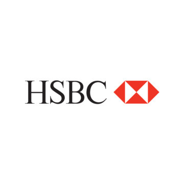 HSBC customer logo