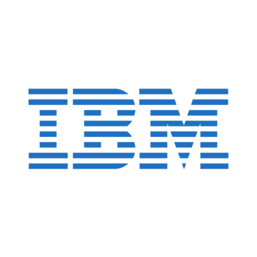 IBM customer logo