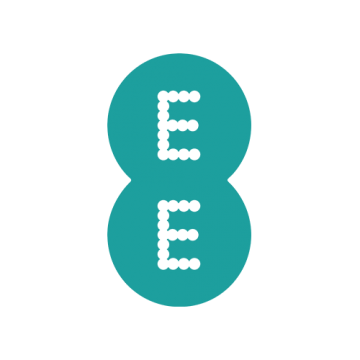 EE customer logo