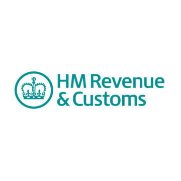 HMRC customer logo