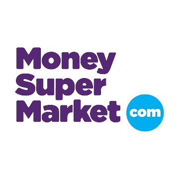 Moneysupermarket.com customer logo