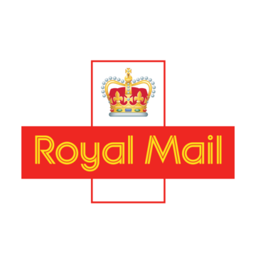 Royal Mail customer logo