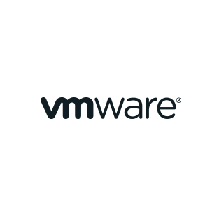 VMware partner logo