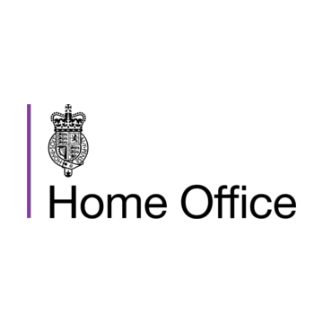 Home Office customer logo